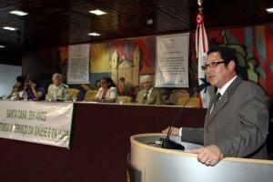 Audiência pública sobre funcionamento da Santa Casa
