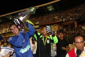 São Raimundo é campeão da série D do Brasileirão