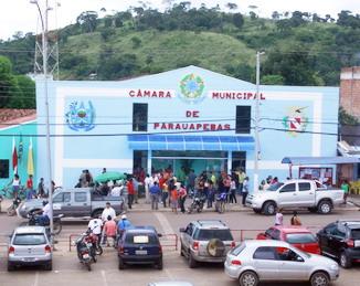 Resultado de imagem para CAMARA DE VEREADORES PARAUAPEBAS