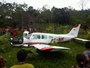 Avião da mesma empresa caiu no sábado, 8, também em Anajás