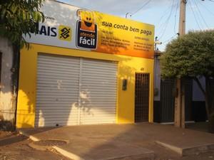 Posto fica localizado na Rua Rio Grande do Norte, entre as Av. Santa Tereza e Bernardo Sayão