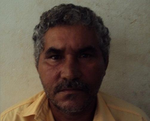 João Batista do Nascimento Conceição, 46 anos de idade