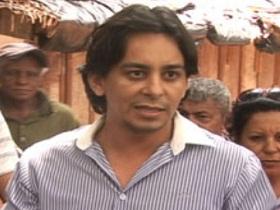 Marcos Alexandre Mendes interventor da COOMIGASP