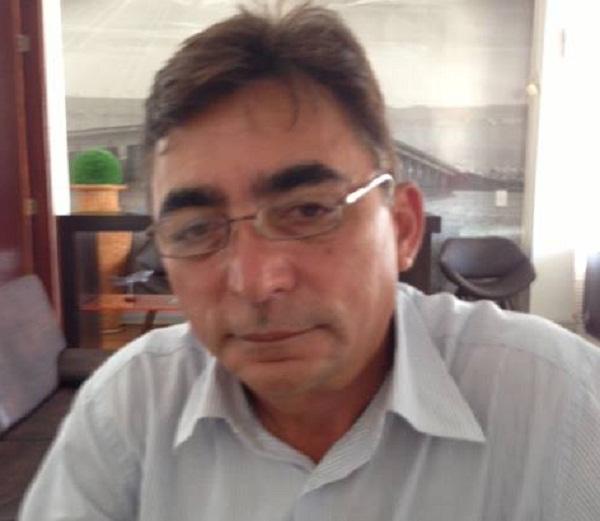 Empresário itaguatinense, Iramar Neves