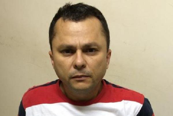 """Edson Coelho, conhecido como """"Cupim"""""""