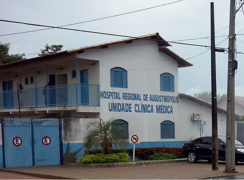 hospital de augustinopolis provisorio
