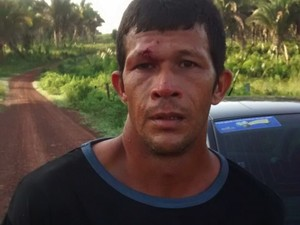 Antônio Alves Rodrigues é suspeito de matar o próprio irmão