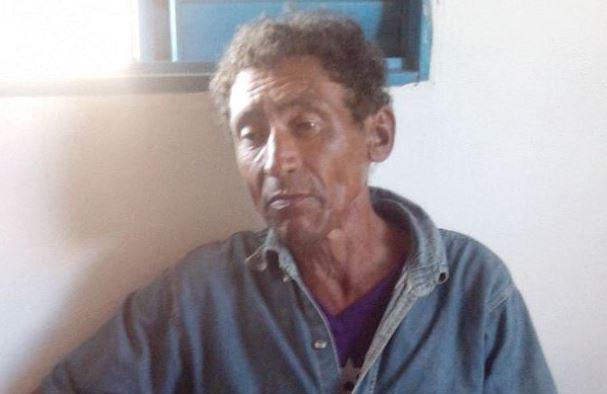 Raimundo Nonato de Sousa, 57