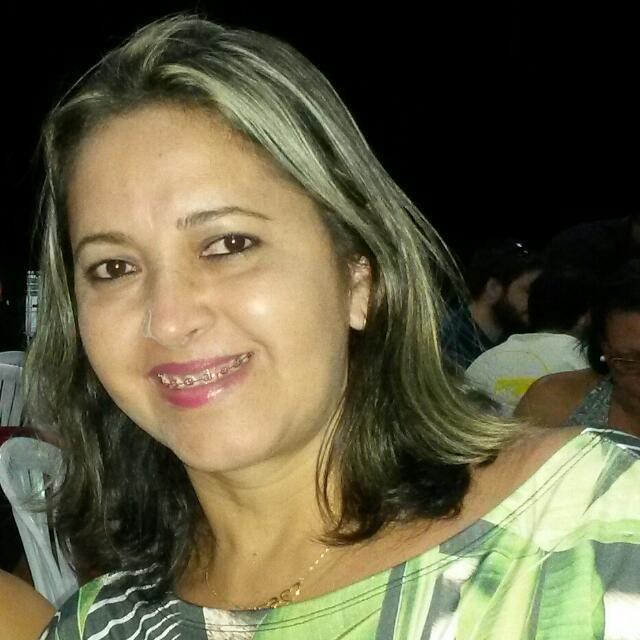 Márcia Amado (DEM)