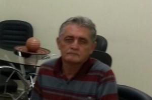 Vereador tucano Eumar Barbosa