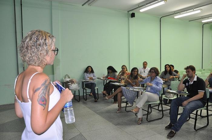 Oficina de acolhimento PROVAB - LucianaBarros