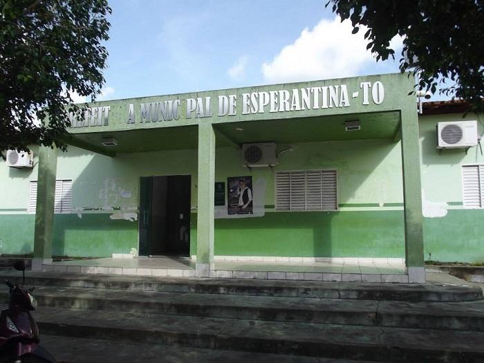Prefeitura de Esperantina