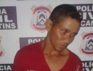 Marciel Oliveira Rocha, de 24 anos