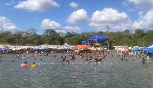 praia do cacau ITZ