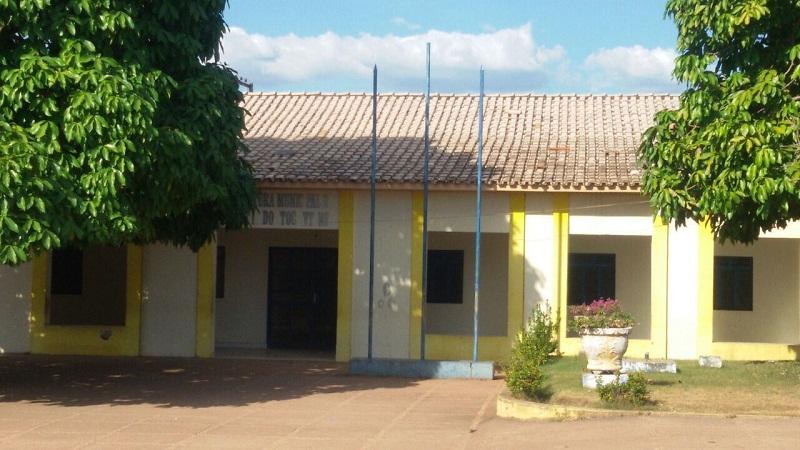 Prefeitura de Buriti