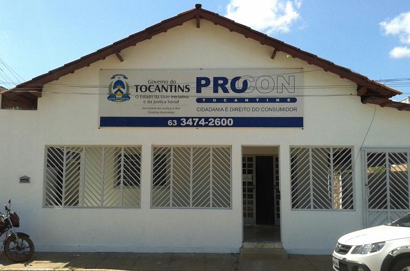 Procon Araguatins