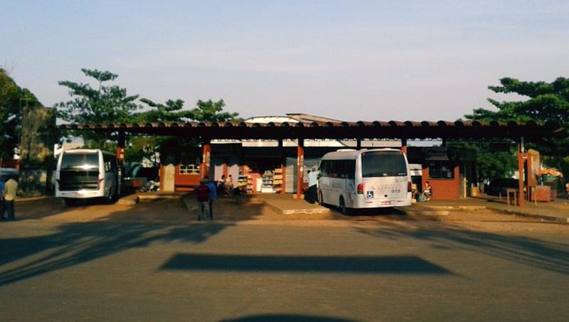 rodoviaria araguatins