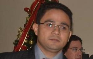 Advogado e jornalista Arnaldo Filho