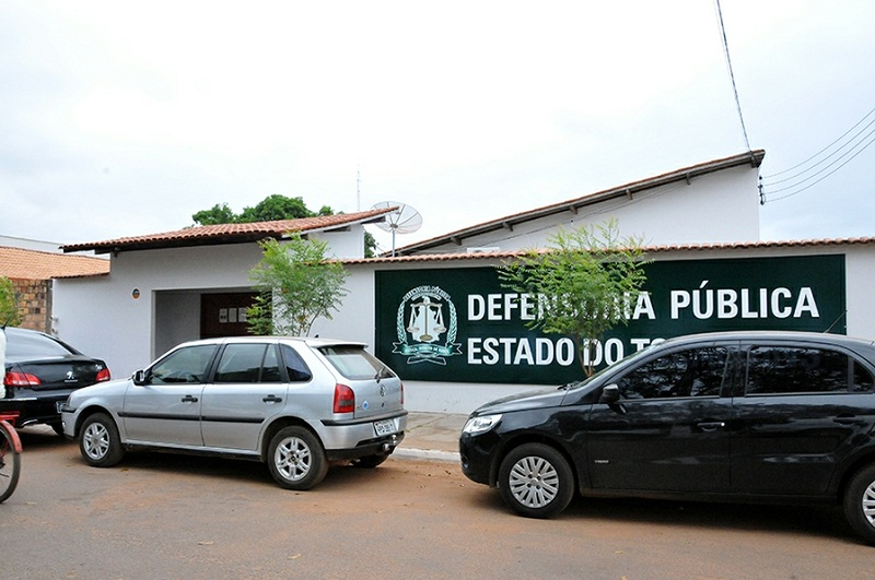 defensoria publica araguatins