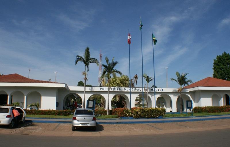 prefeitura de maraba