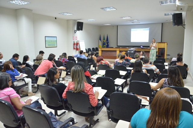 Curso PMAQ- Fotos Heitor Iglesias