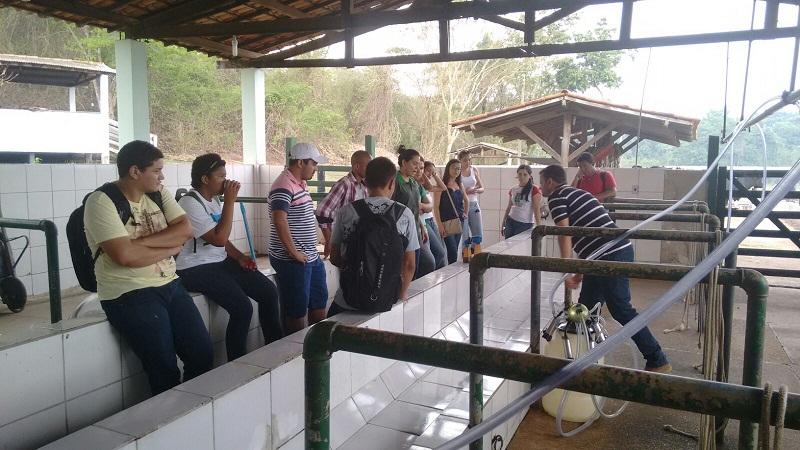 Aula de Campo em Araguatins