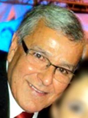 José Mauro de Medeiros perdeu o filho também em acidente aéreo