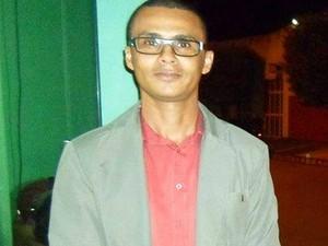 Sargento Wirantan Fraga dos Santos morreu durante troca de tiros