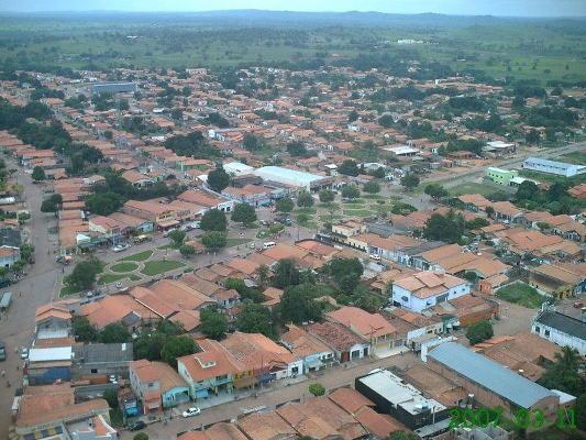 vista aerea augustinopolis