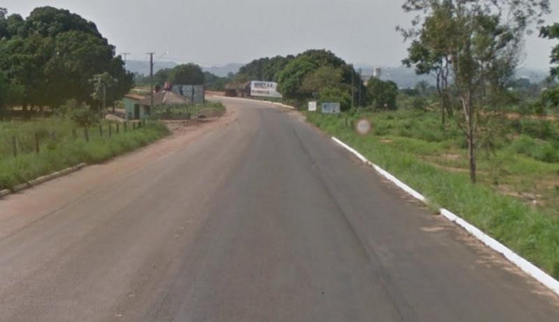 xambioa br 153