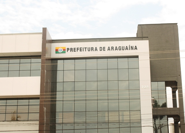 Prefeitura de Araguaina