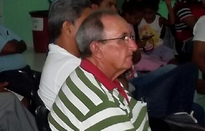 Ex-vereador, LL Fereira Soares, novo presidente do PDT em Araguatins