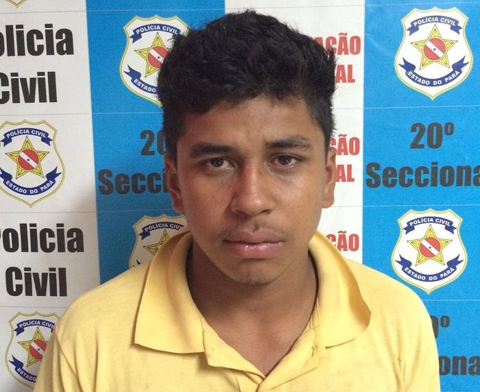 Jabson Sousa da Silva, líder da dupla