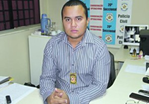 Delegado Thiago Carneiro
