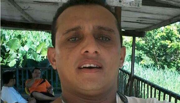 Carlos Augusto foi morto com um tiro no peito