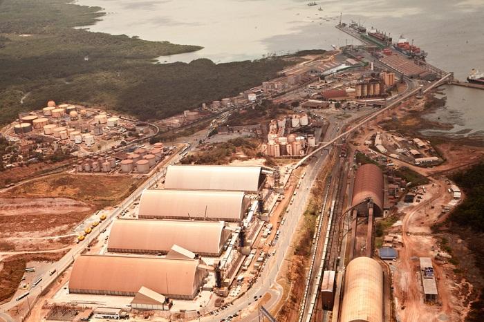 Anúncio da segunda fase do Terminal de Grãos do Maranhão – Tegram, tem aporte de R$ 130 milhões. Foto: Divulgação