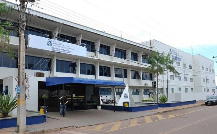 hospital dona regina