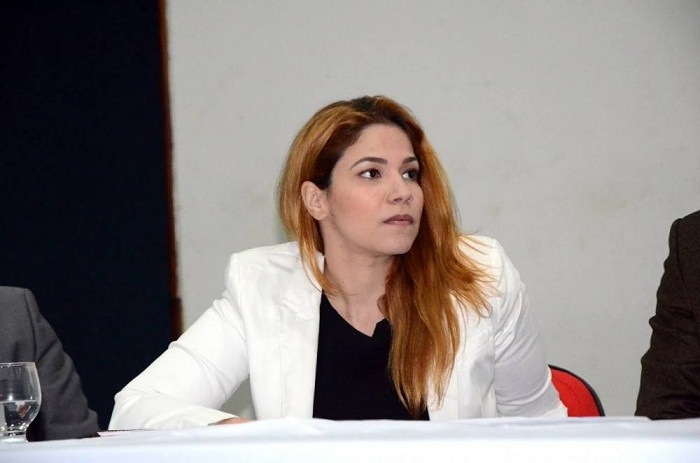 A procuradora da República Renata Baptista detalhou em entrevista o esquema
