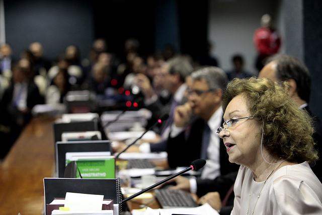 Corregedora Nacional de Justiça, ministra Nancy Andrighi, avocou três procedimentos disciplinares contra o juiz Marcelo Testa Baldochi que tramitavam na Corregedoria-Geral de Justiça do TJMA
