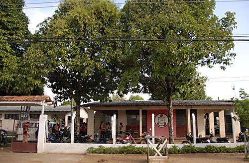 Campus da UFPA de Altamira