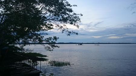 rio araguaia araguatins