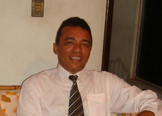 Diretor regional de ensino de Tocantinópolis, Dorismar Carvalho de Sousa