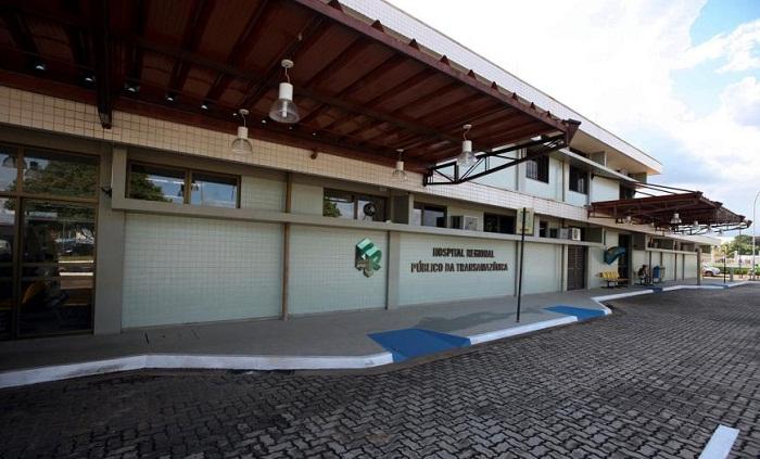 Prestes a completar 10 anos de funcionamento, o Hospital Regional Público da Transamazônica hoje é referência no atendimento gratuito à saúde para cerca de 600 mil habitantes dos nove municípios da Região de Integração do Xingu