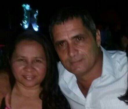 Casal Rita e Tamiro