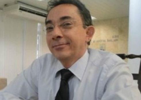 juiz Marcel Maia Montalvão, da Vara Criminal de Lagarto