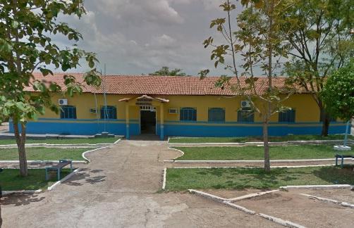 Prefeitura Municipal de Itaguatins