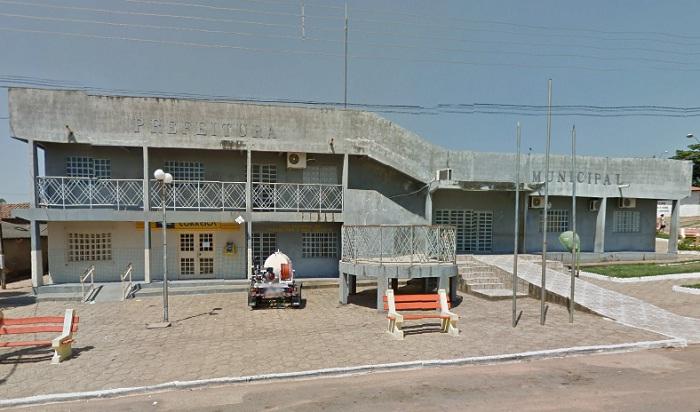 prefeitura de praia norte