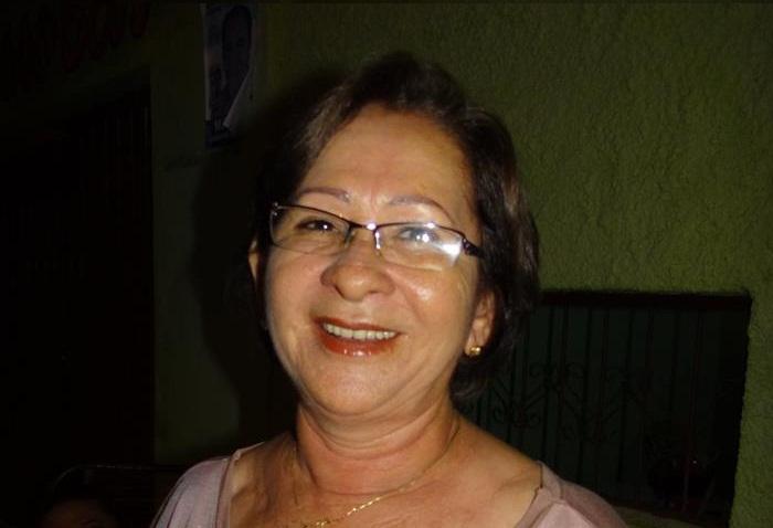 Ex-prefeita Maria Castro