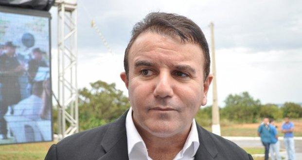 Deputado Eduardo Siqueira Campos, na época da propina era ex-secretário estadual de Relações Institucionais