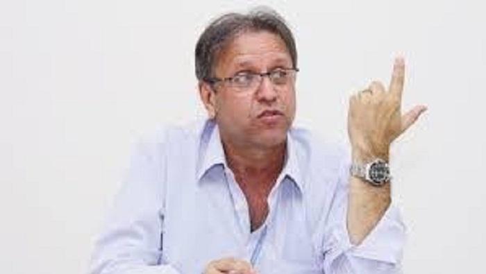 Marcelo Miranda não se mostrou muito preocupado em resolver o problema até agora